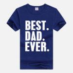 New Mens Summer Casual Fashion Slogan Tees T-shirts