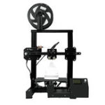 New YIDIMU IronFist FDM 3D Printer DIY Kit 220*220*250mm Print Sizz Support Power Failure & Filament Run Out Detection with Soft Magnetic Sticker