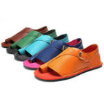 New Women's Sandals Slippers Non-Slip Wearable Outdoor Activities Beach Slippers