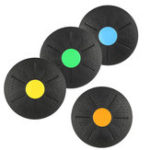 New Fitness Balance Board Wobble Disc Yoga Training