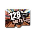 New MIXZA Fashion Edition U3 Class 10 128GB TF Micro Memory Card for DSLR Digital Camera MP3 HIFI Player TV Box Smartphone