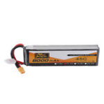 New ZOP Power 11.1V 8000mAh 45C 3S Lipo Battery for RC Quadcopter FPV Drone