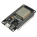 New 3pcs Geekcreit® 30 Pin ESP32 Development Board WiFi+bluetooth Ultra Low Power Consumption Dual Cores ESP-32 ESP-32S Board