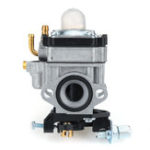 New 10mm Trimmer Carburetor For Echo SRM 260S 261S Lawn Carb W/ Gasket #BC4401DW