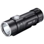 New FOLOMOV EDC C2 Nicha E21A 8Mode 400Lumens Magnetic Tail EDC Flashlight