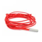 New Anet® 24V 40W 1.5m Single End Cartridge Heater Heating Tube for RepRap Prusa i3 A8/A8 Plus 3D Printer