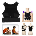 New Humpback Corrector Shoulder Straight Support Brace Belt