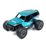 New MGRC 2.4G 1/18 2WD Alloy Body RC Car High Speed Vehicle Model Buggy