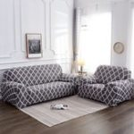 New 1/2/3/4 Seater Elastic Sofa Covers Slipcover Settee Stretch Floral Couch Chair Protector