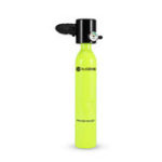 New AUGIENB 500ML Mini Air Tank Scuba Cylinder Diving Equipment