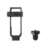 New Protective Cover Case Frame with 1/4 Screw For DJI OSMO POCKET Handheld Gimbal Camera Accessories