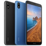 New Xiaomi Redmi 7A Global Version 5.45 inch Face Unlock 4000mAh 2GB 32GB Snapdragon 439 Octa core 4G Smartphone