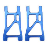 New Remo A2505 Alloy Suspension Arms For 1/16 1621 1625 1631 1635 1651 1655 Vehicle Models RC Car Parts