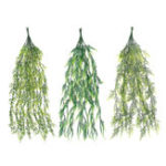New Wall Hanging Decorations Artificial Ivy Plant Outdoor Garden Home Yard Green Decor