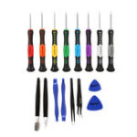 New BST-2408A Multi-function Precision Screwdriver Disassembly Tools Kit Phone Repair Tool
