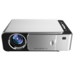 New WZATCO T6 Android 9.0 Projector 2600 Lumens 1280x800P Support 1080P 4K Online Video Home Theater Projector
