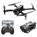 New VISUO ZEN K1 5G WIFI FPV GPS With 4K HD Dual Camera Brushless Foldable RC Drone Quadcopter