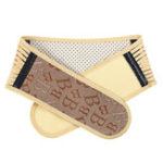 New Far Infrared Heating Waist Support Belt Lumbar Pain Relief