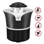 New 5V 5W USB Electric Mosquito Killer Lamp Bug Zapper Mosquito Trap Fly  Insect Killer Lamp