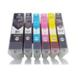 New ZSMC Ink Cartridge Plug Suitable For Canon PGI25 Canon Pixma ip7220/MG5420/MX922/MG6320 Compatible Ink Cartridge