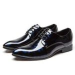 New Pointed Toe Dress Shoe Business Oxfords