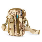 New Outdoor Sports Tactical Waist Bag Crossbody Bag Shoulder Bag Phone Bag