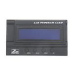 New ZTW LCD Program Card for Beast Series 1/5 Rc Car Brushless Electronic Speed Control