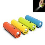 New XIAOMI LOVExtend S LP1008 Multi-Function LED Light Bag Grips Storage Handle Flashlight Kitchen Storage Rack Portable ag Holder Handle Carrier Lock Labor Saving Tool