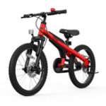 New Xiaomi Ninebot N1KB18 18 Inches Children Bicycle Aluminium Alloy Frame Children Bike Kids Cycling