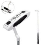 New Stainless Steel Right Hand Golf Push Rod Golf Putter Outdoor Sport Golf Accessories