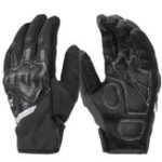 New Motorcycle Touch Screen Full Finger Gloves Men For Dirt Bike Racing Outdoor Riding Hard Shell Protection MTO-030
