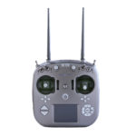 New TTSRC X9 2.4GHz 9CH One-touch Switching Mode1/Mode2 Radio Transmitter & X9D Receiver for RC Drone