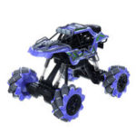 New SuLong Toys 3355 1/12 2.4G 2WD Stunt RC Car Drift Vehicle with Dancing LED Light RTR Model