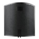 New Studio Recording Soundproof Microphone Isolation Shield Foam Panel Windshield