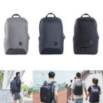 New Original Xiaomi 23L Backpack Level 4 Waterproof 15.6inch Laptop Bag Cooling Decompression Rucksack Outdoor Travel