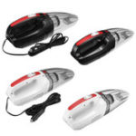 New Cordless/ With Cord Rechargeable Vacuum Cleaner Portable Wet Dry Handheld 120W Car Home