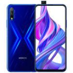 New HUAWEI Honor 9X 6.59 inch 48MP Dual Rear Camera 4000mAh 6GB RAM 64GB ROM Kirin 810 Octa Core 4G Smartphone