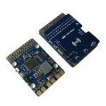 New MXK F405WING STM32F405 Flight Controller Built-in OSD Support bluetooth For RC Airplane Fixed Wing