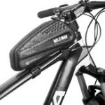 New Large Capacity MTB Bike Bicycle EVA Frame Bag Top Tube Pouch Waterproof