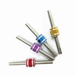 New 4.0mm 4.5mm Finger Screwdriver Tool Fingertip Sleeve for RC Models