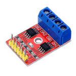 New L9110S H-bridge Dual DC Stepper Motor Driver Board Stepper Motor Module L9110 For Arduino