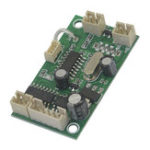New Fayee FY004A 1/16 6WD RC Car Receiver Circuit Board Spare Parts FY004-7