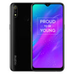 New OPPO Realme 3 Global Version 6.2 Inch HD+ Android 9.0 4230mAh 13MP AI Front Camera 3GB RAM 64GB ROM Helio P70 Octa Core 2.1GHz 4G Smartphone