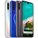 New Xiaomi Mi A3 Global Version 6.088 inch AMOLED 48MP Triple Rear Camera 4GB 128GB Snapdragon 665 Octa core 4G Smartphone