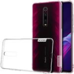 New NILLKIN Translucent Shockproof Non-slip Soft TPU Protective Case for Xiaomi Redmi K20 / Redmi K20 Pro / Xiaomi Mi 9T / Xiaomi Mi 9T Pro