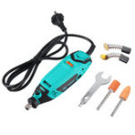 New Mini Hand Drill Electric Rotary Drills DIY Micro Grinder Jewelry Wood Jade Stone Small Crafts Polishing Cutting Drilling Engraving Tool Kit