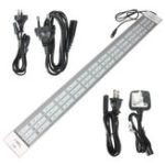 New 39W Chihiros A-Series Aquatic Aquarium Fish Tank 117 LED 5730 SMD Lamp Light 59CM 5800LM