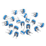 New 100pcs RM065 5K Ohm Trimpot Trimmer Potentiometer Variable Resistor