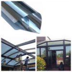 New Heat-insulating Glass Film Building Household Window Sunscreen Film