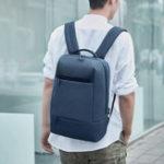 New 90 Points Urban Men's Women's Waterproof Oxford  Travel Laptop Backpack Bag